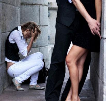 Что делать, если соперница приворожила мужа?