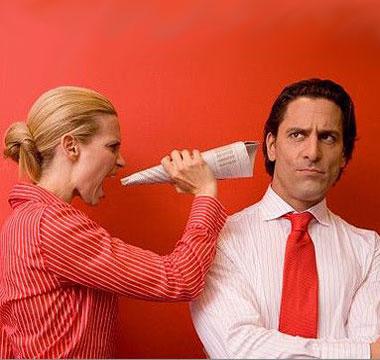 4 способа рассорить мужа с женой