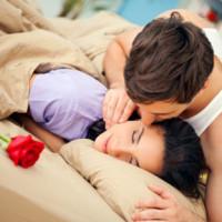 Секрет любовной присушки в домашних условиях