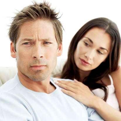 Как вернуть мужа и отворотить от любовницы