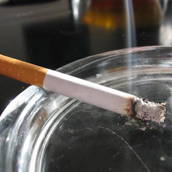 Самые эффективные привороты на сигарету