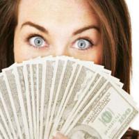 10 лучших обрядов на деньги и 3 денежных напитка