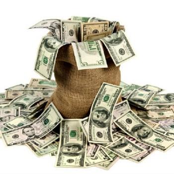 денежный мешок