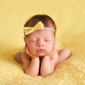 14 заговоров на здоровье ребенка