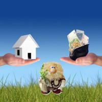 Как быстро продать участок земли?
