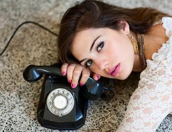 звонок от любимого