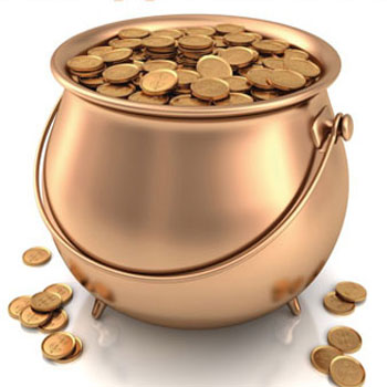 4 заговора и 2 молитвы на привлечение богатства