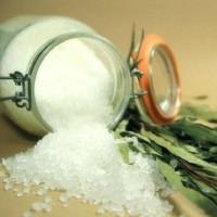 Тайная сила соли