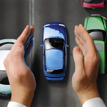 Сильные обереги и заговоры на машину