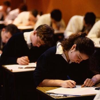 Быстрая сдача экзамена на хорошую оценку благодаря заговору