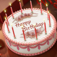 5 заговоров в свой день рождения