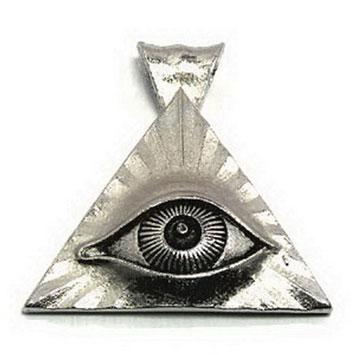 Амулет глаз Гора