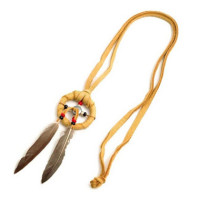 Тайна индейских амулетов