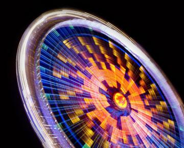 Амулет колесо фортуны или амулет жизни