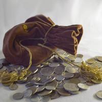 4 амулета для привлечения денег