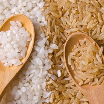 ритуал с рисом