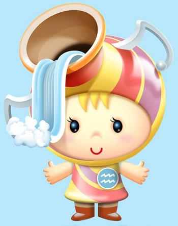 Рисунок, девочка с кувшином на голове