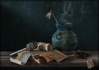 предметы для ритуала
