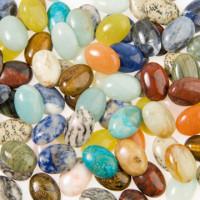 Секрет амулетов из камня