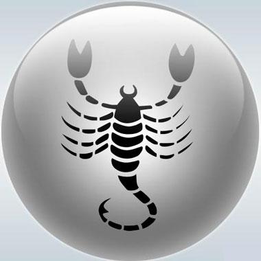 Талисманы на удачу и счастье для Скорпиона
