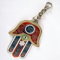 Что такое «рука Фатимы»?