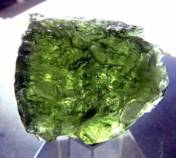 Камень талисман хризолит