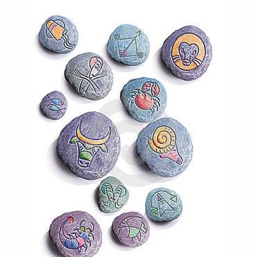 Тельцы: подходящие камни для талисманов