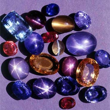 Секретные способы найти свой камень-талисман