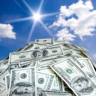 Как стать богатым с помощью талисмана?
