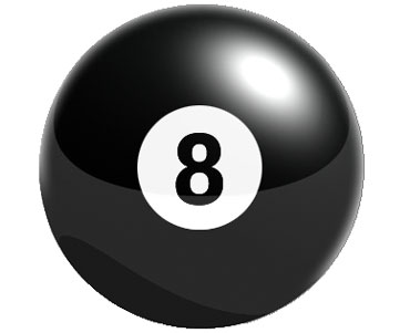 Магический шар 8-ка