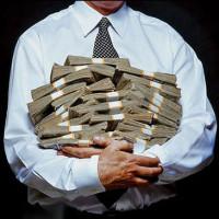 Секрет богатства и везения в талисмане