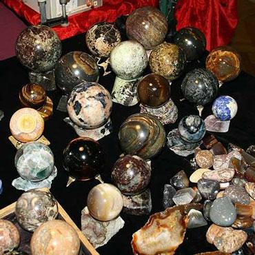 Тайна камней-талисманов — найди свой