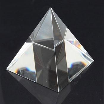Талисман фен шуй хрустальная пирамида