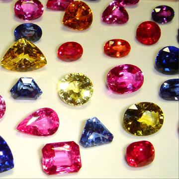 Овен: подходящие камни для талисманов