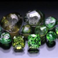 Козерог: подходящие камни для талисманов
