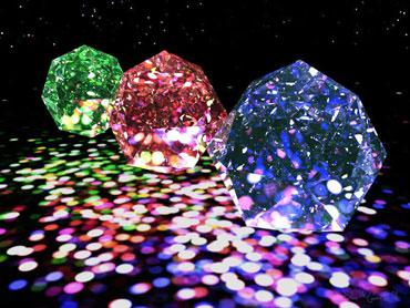 Три камня оберега
