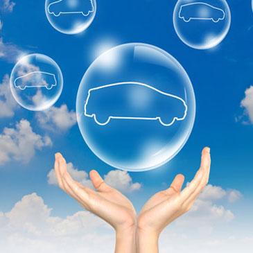 Как защитить свою машину от аварий?