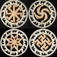 Как сделать оберег древних славян?