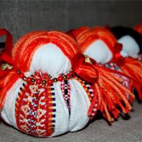 Тайна кукол оберегов славянского народа