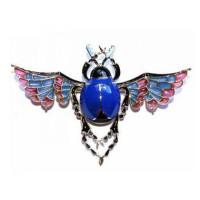 Тайна талисмана в виде жука скарабея