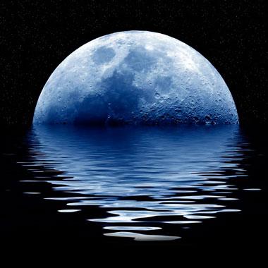 Секретные заговоры на луну