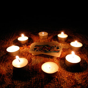 Эффективные ритуалы Вуду