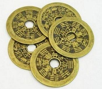 Монетки И-цзин