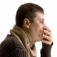 Как вылечить кашель заговором?