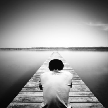 Как перестать быть одиноким?