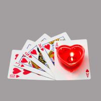 2 вида гадания на игральных картах