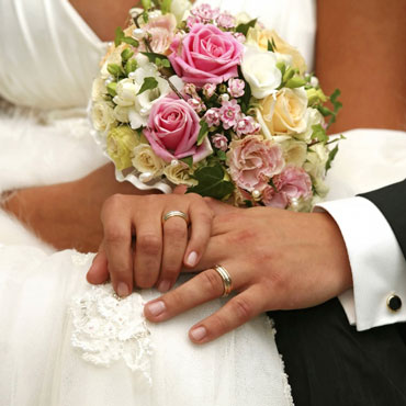 Как выбрать дату для свадьбы по приметам?