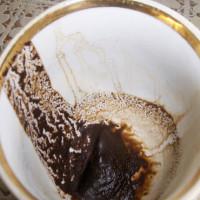 Что означают знаки при гадании на кофейной гуще?