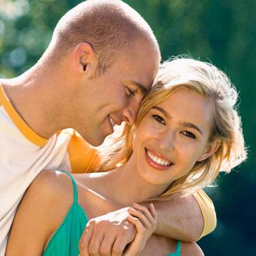 Как обрести счастье и мужа?