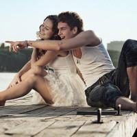 Простые гадания на будущие отношения